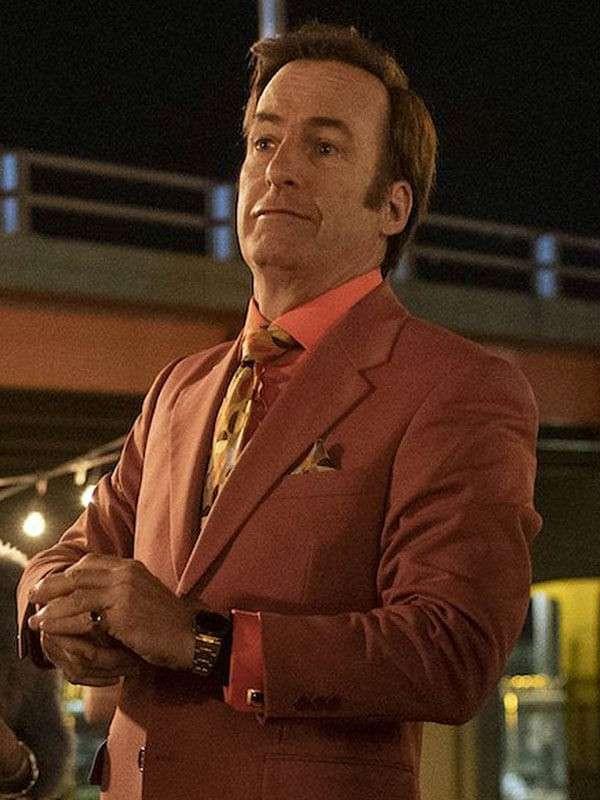 Saul Goodman Better Call Saut Suit
