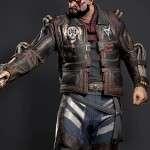 Simon Randall Royce Videogame Cyberpunk 2077 Jacket