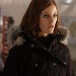 Smallville Tess Mercer Black Jacket