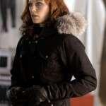 Smallville Tess Mercer Slimfit Jacket