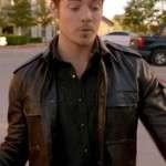 TV Series Dallas Christopher Ewing Jacket