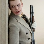 TV Series Gotham Jerome Valeska Coat