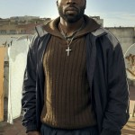 The Brave Ezekiel Preach Carter Jacket