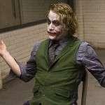 The Dark Knight Joker Vest