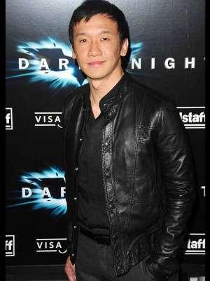Lau The Dark Knight Jacket