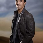 The Event Series Ian Anthony Dale Jacket