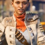 The Outer Worlds Ellie Jacket