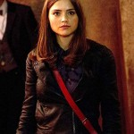The Rings of Akhaten Jenna Coleman Jacket