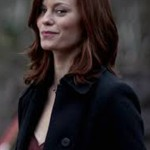 The Vampire Diaries Sage Wool Coat for Womens