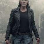 The Walking Dead Alicia Clark Jacket
