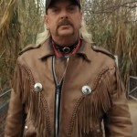 Tiger King Joe Exotic Jacket