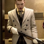 Trench Coat worn by Jerome Valeska in the series Gotham