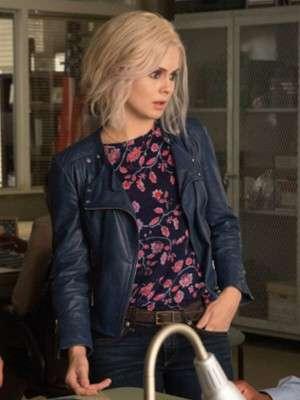 iZombie Rose McIver Leather Jacket
