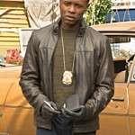 iZombie Clive Babineaux Brown Leather Jacket