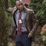 iZombie Clive Babineaux Jacket