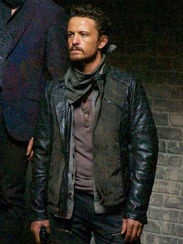 David Lyons Revolution Jacket for Men