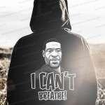 I CANT BREATH – George Floyd