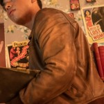Ramon Morales Scary Stories Jacket