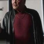 Ray Donovan Mickey Donovan Black Jacket