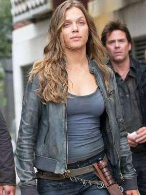 Revolution Tracy Spiridakos Jacket