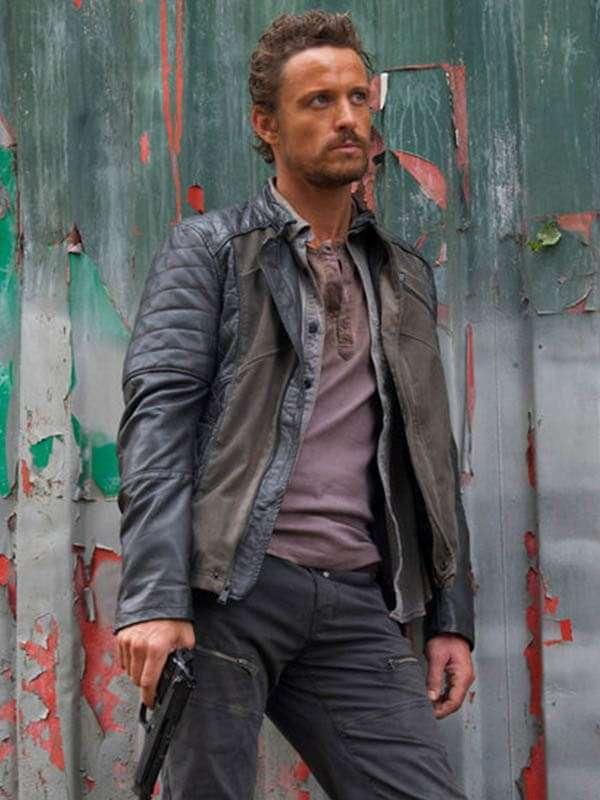 Revolution Sebastian Monroe Jacket