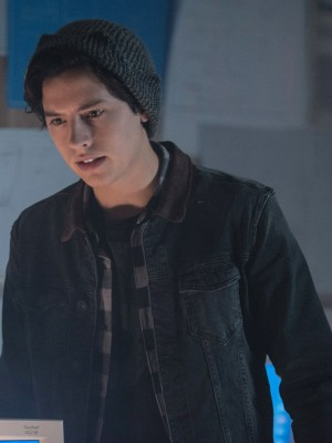 Jughead Jones Riverdale Jacket