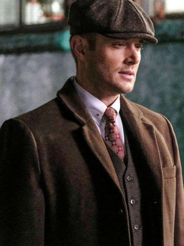 Supernatural Jensen Ackles Coat