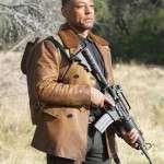 TV Series Revolution Giancarlo Esposito Jacket