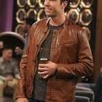 The Big Bang Theory Brian Thomas Smith Jacket