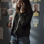 The Blacklist Megan Boone Jacket