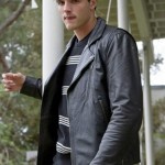 The Kissing Booth 2 Jacob Elordi Jacket