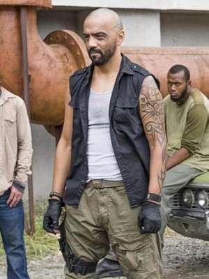 Gary The Walking Dead Vest