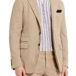 james bond no time to die cotton corduroy suit