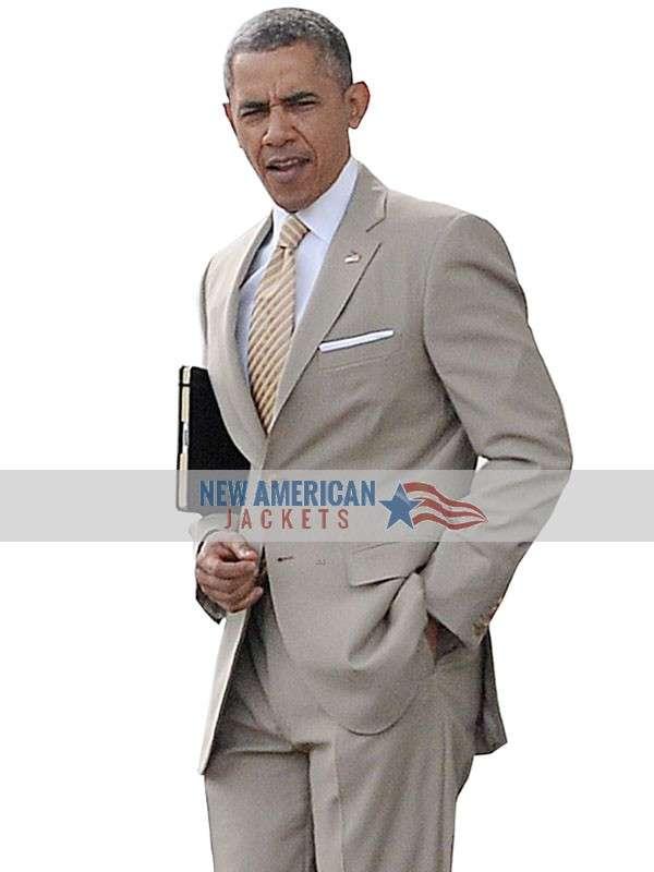 president obama easter suit