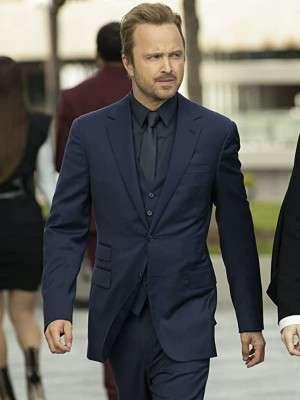 westworld season 3 aaron paul blazer suit
