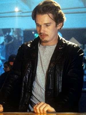 Before Sunrise Jesse Leather Jacket