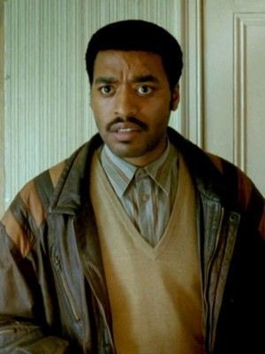 Dirty Pretty Things Chiwetel Ejiofor Leather Jacket