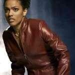 Doctor Who Freema Agyeman Jacket