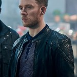 Gangs of London Joe Cole Leather Jacket