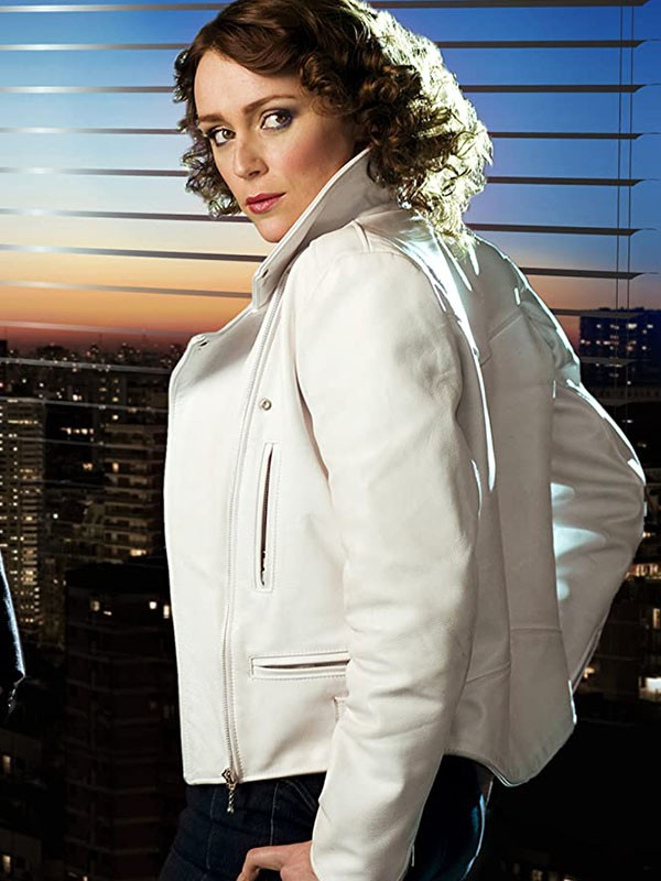 Keeley Hawes Ashes to Ashes Jacket for Womens