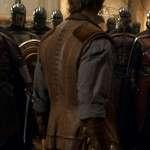 Richard Cypher Legend of the Seeker Brown Vest