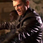 Takeshi Kovacs Altered Carbon Leather Jacket