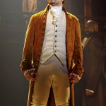 Alexander Hamilton-Brown Coat