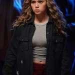 Courtney Whitmore Stargirl Cotton Jacket