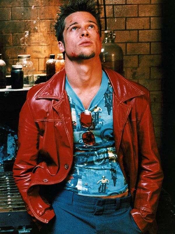 Fight Club Tyler Durden Jacket