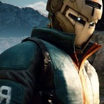 Romer Shoal Video Game Disintegration Jacket