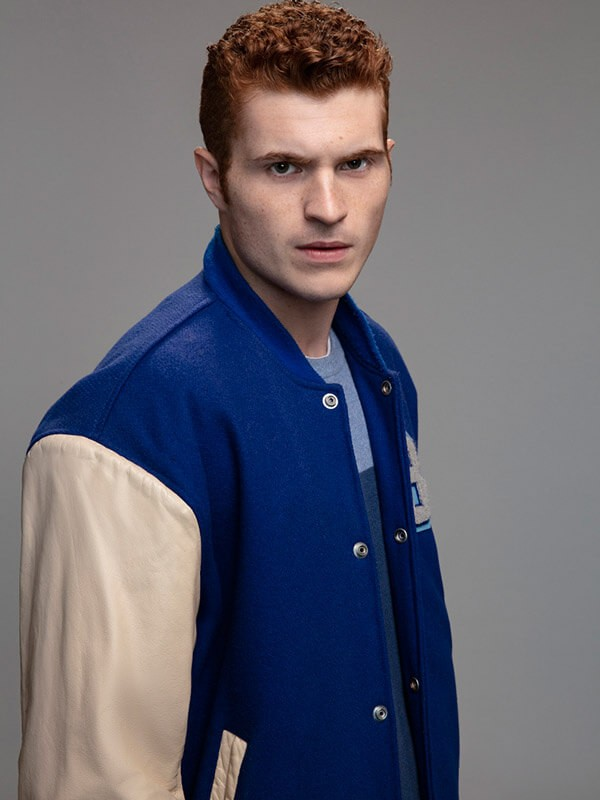 Stargirl Jake Austin Walker Jacket