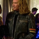 Eurovision Song Contest The Story of Fire Saga Will Ferrell LeatherJacket