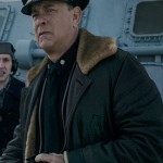 Greyhound Tom Hanks Leather Jacket