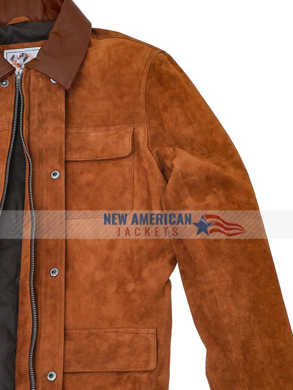 joel miller jacket last of us